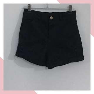 Black Shortd
