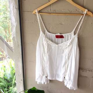 Tigerlily Tank - Great for everyday wear - RRP $89