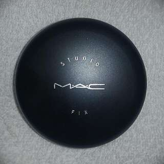 Authentic MAC Studio Fix Powder + Foundation - C4