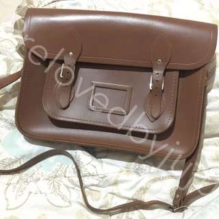 Cambridge Satchel 14""