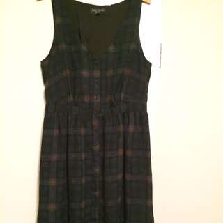 Just jeans Hi-Lo Dress #size10