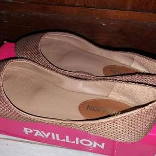 Pavilion Flat Shoes