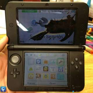 Buying Broken Or Damaged 3DS XL Or LL
