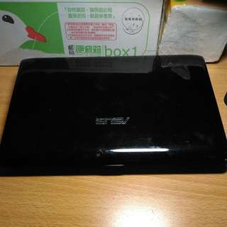華碩筆電Eee PC R105(Windows Xp)