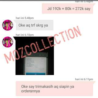 No PHP/Nego Santai/Trusted 100%