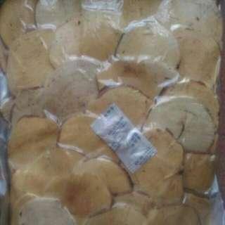 東革阿里 (黃片)1包500g
