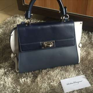 Reprice!!! Salvatore Ferragamo Bag