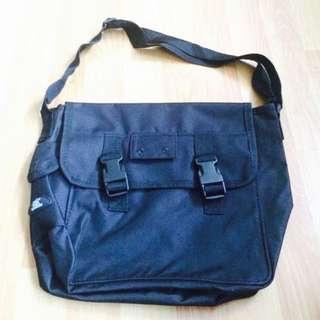 BN GL Sling Bag Army Bag Messenger