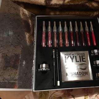 Kylie Holiday Bundle