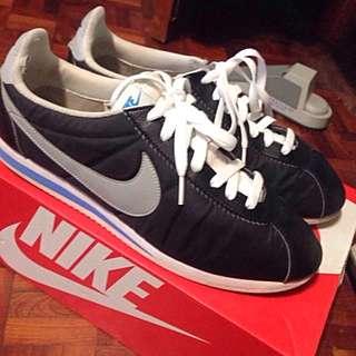 Nike Cortez 阿甘 US11 #五百元好男鞋