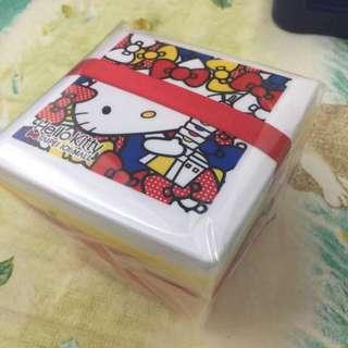 哈囉Kitty可愛便當盒🍱
