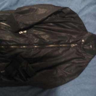Stax 12 Jacket Black