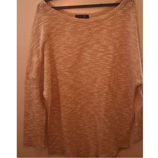 Repriced! Knitted Pullover