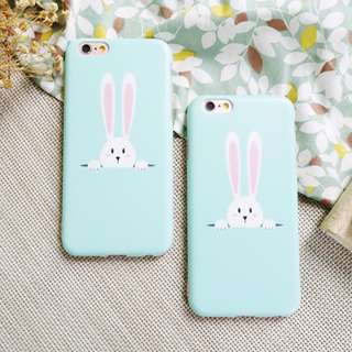 兔子iPhone手機殼s033