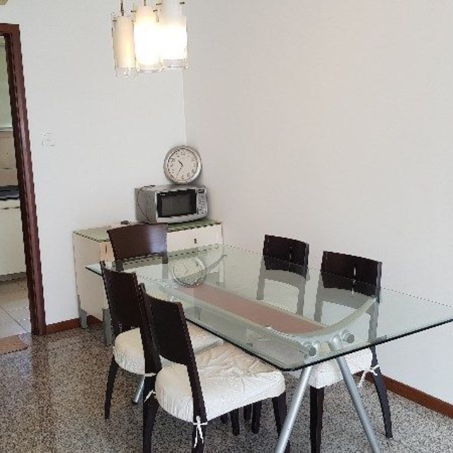 3+1 bedrooms Rio Vista for rent! Hougang MRT