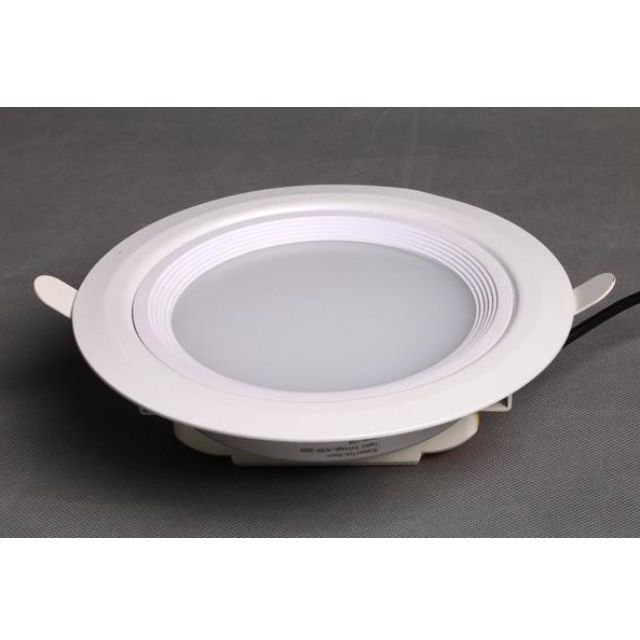 4 INCH 8W PHOBOS ROUND RECESSED LED DOWNLIGHT