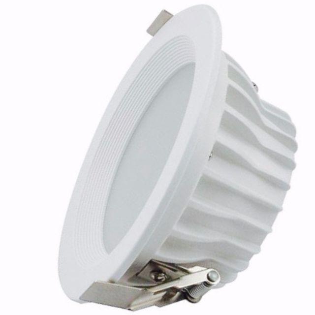 4 INCH 8W TITAN ROUND RECESSED LED DOWNLIGHT