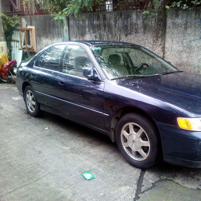96 manual honda accord cars cars for sale on carousell rh ph carousell com 96 honda accord manual transmission for sale honda accord 96 owners manual
