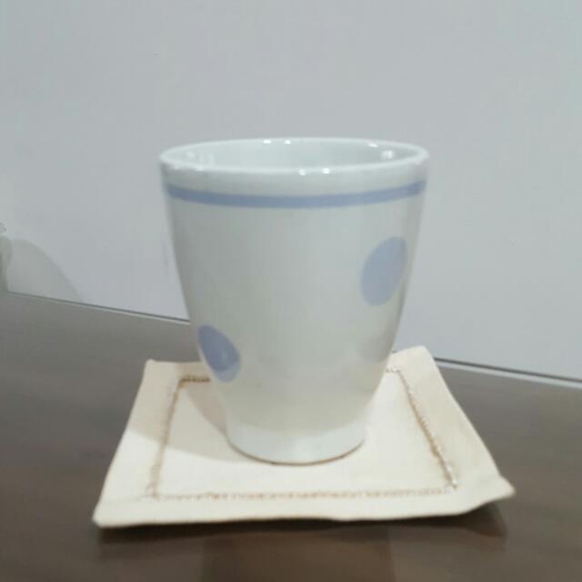 日本陶瓷杯