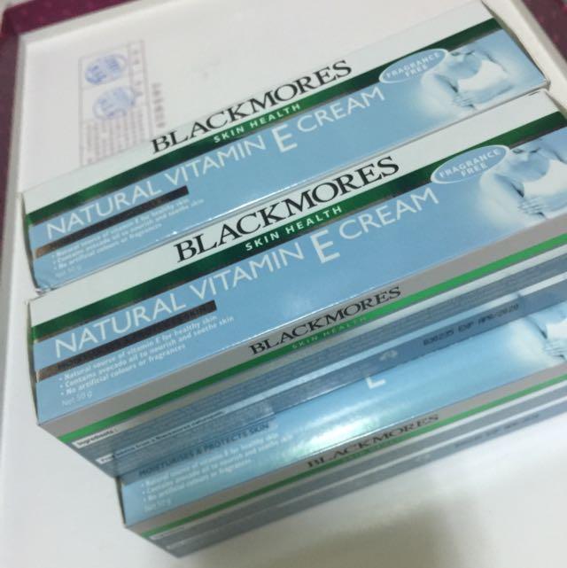 現貨!澳洲代購 BLACKMORES V霜 冰冰霜 50g