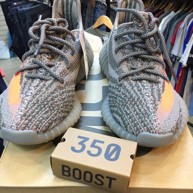 Adidas Yeezy Beluga Spv 350