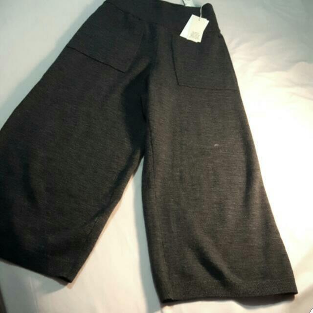 ARTIZIA BAGGY Grey Pants
