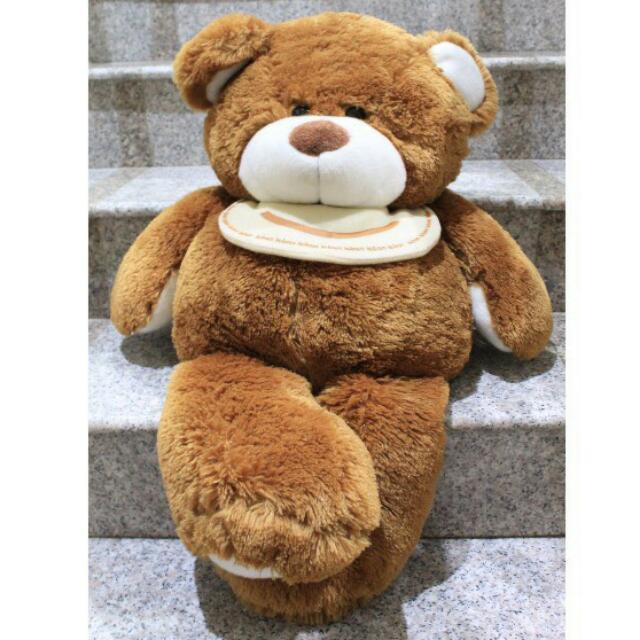 Boneka Beruang dari Mantan