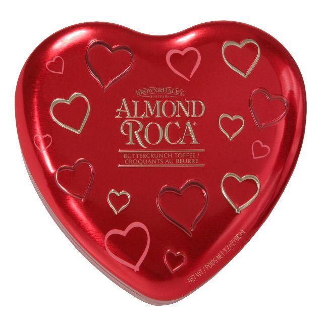 Brown & Haley Allmond Roca heart