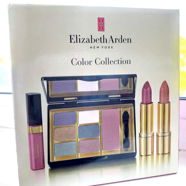 Elizabeth Arden Makeup Set
