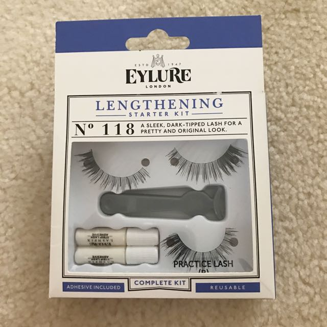 Eyelure Eyelashes