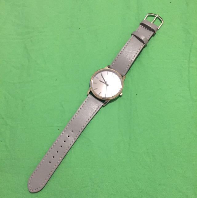 Grey Limit Watch
