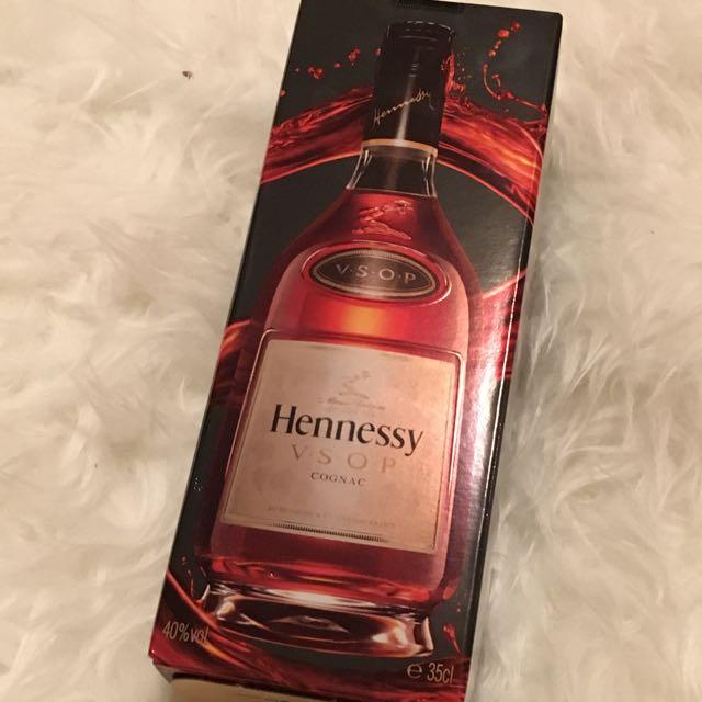 Hennessy VSOP (Cognac) 350mL