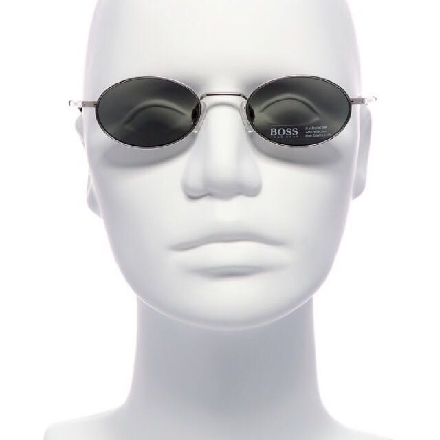 Hugo Boss Vintage Retro Sunglasses