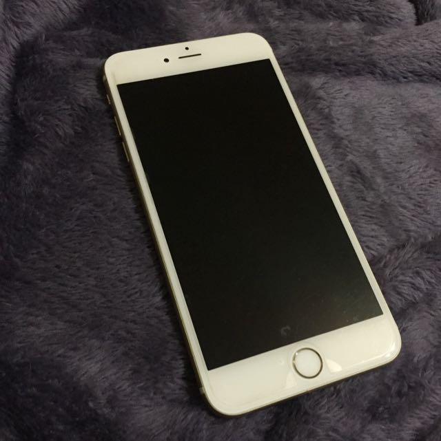 iPhone 6 Plus 16G 金