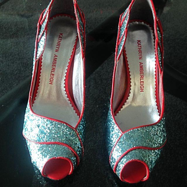Kathryn Amberleigh Heels