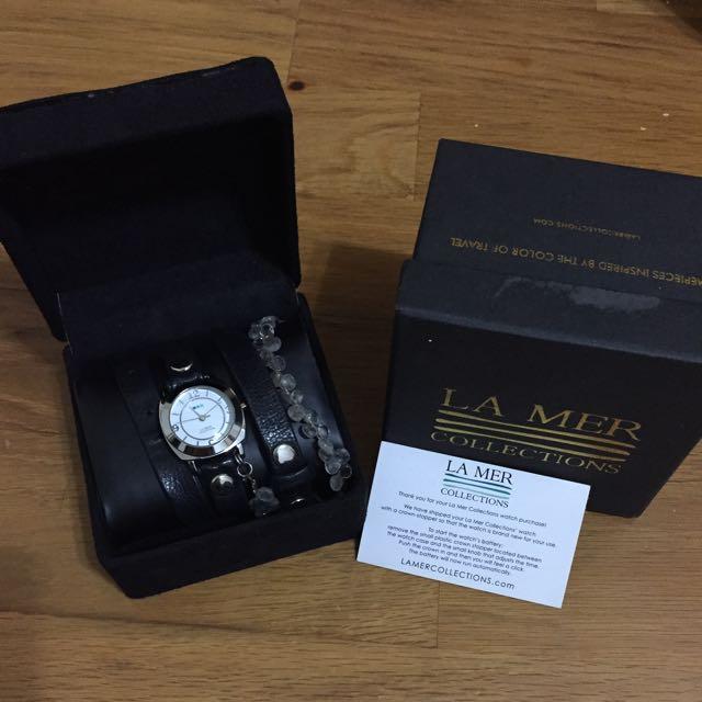 LA MER手錶