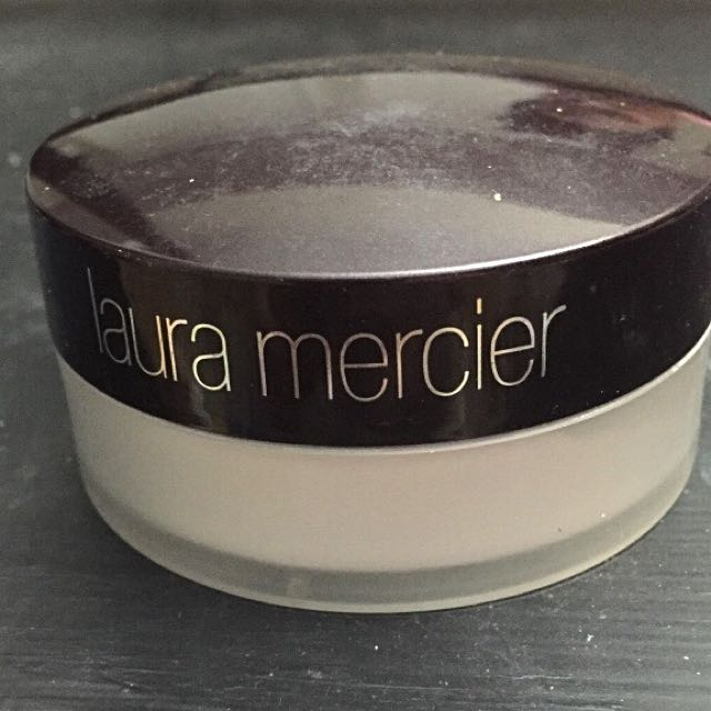 Laura mercier-invisible Loose Powder