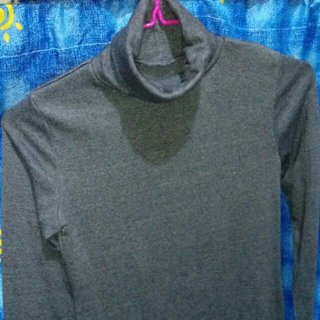 Longsleeve Body Fit Shirt