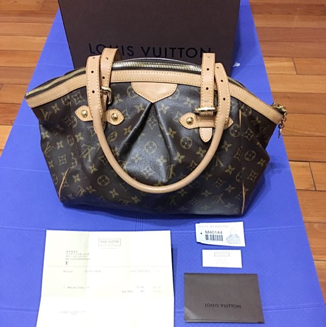 LOUIS VUITTON M40144