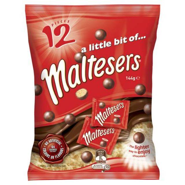 Maltesers funsize 154g