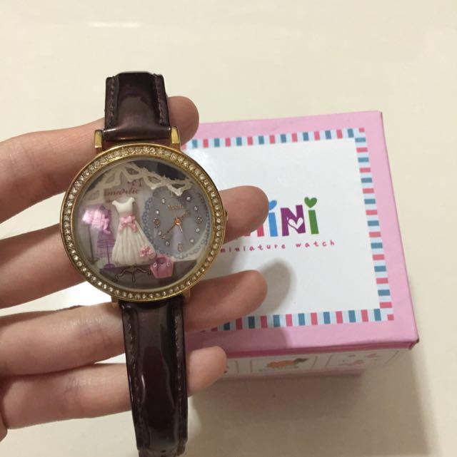 Mini Watch Original