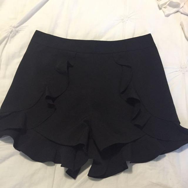 Mooloola Shorts