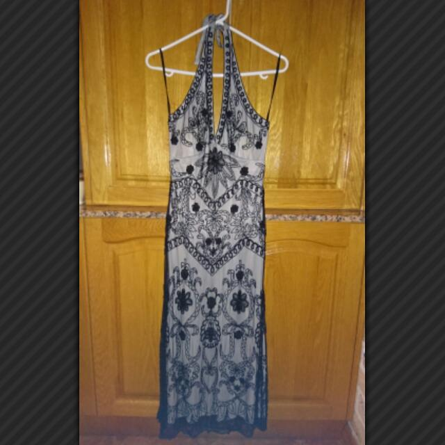 Mr K Formal Dress