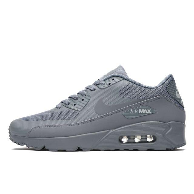 8068c4ca59a Nike Air Max 90 Ultra Essential 2.0, Men's Fashion, Footwear on ...