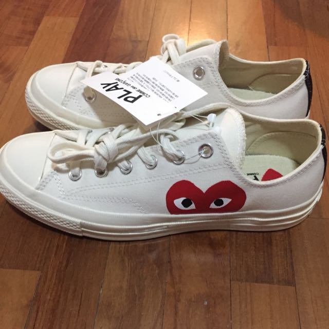 c0c868a73c19 Play Converse Chuck Taylor All Star  70 Low (White)