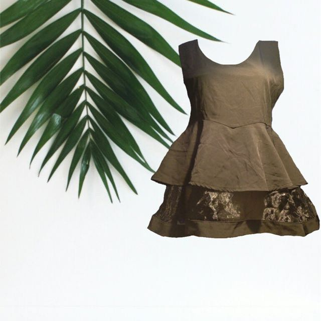 Plum Dress 15K