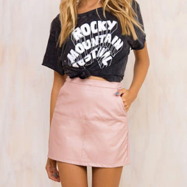 Princess Polly Hazel skirt