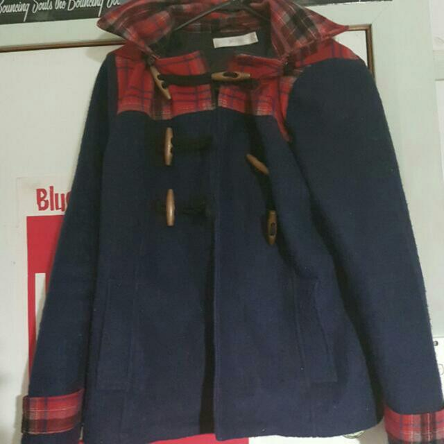 Quirky Circus Jacket