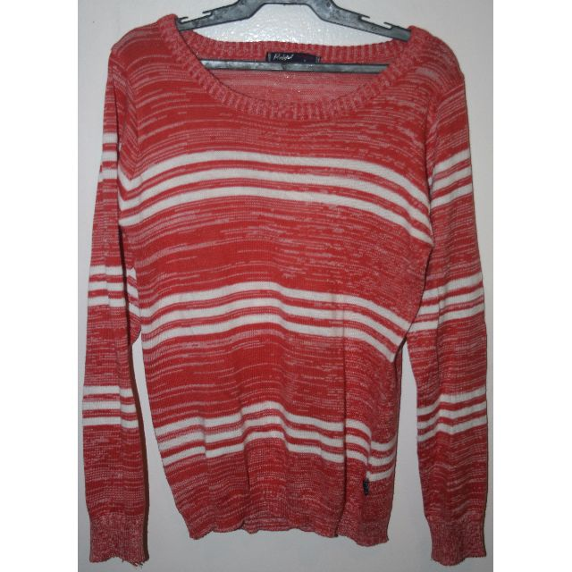 Repriced! Red Girl Pullover