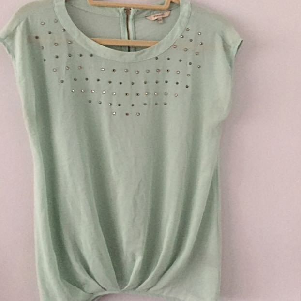 R&W Shirt XS